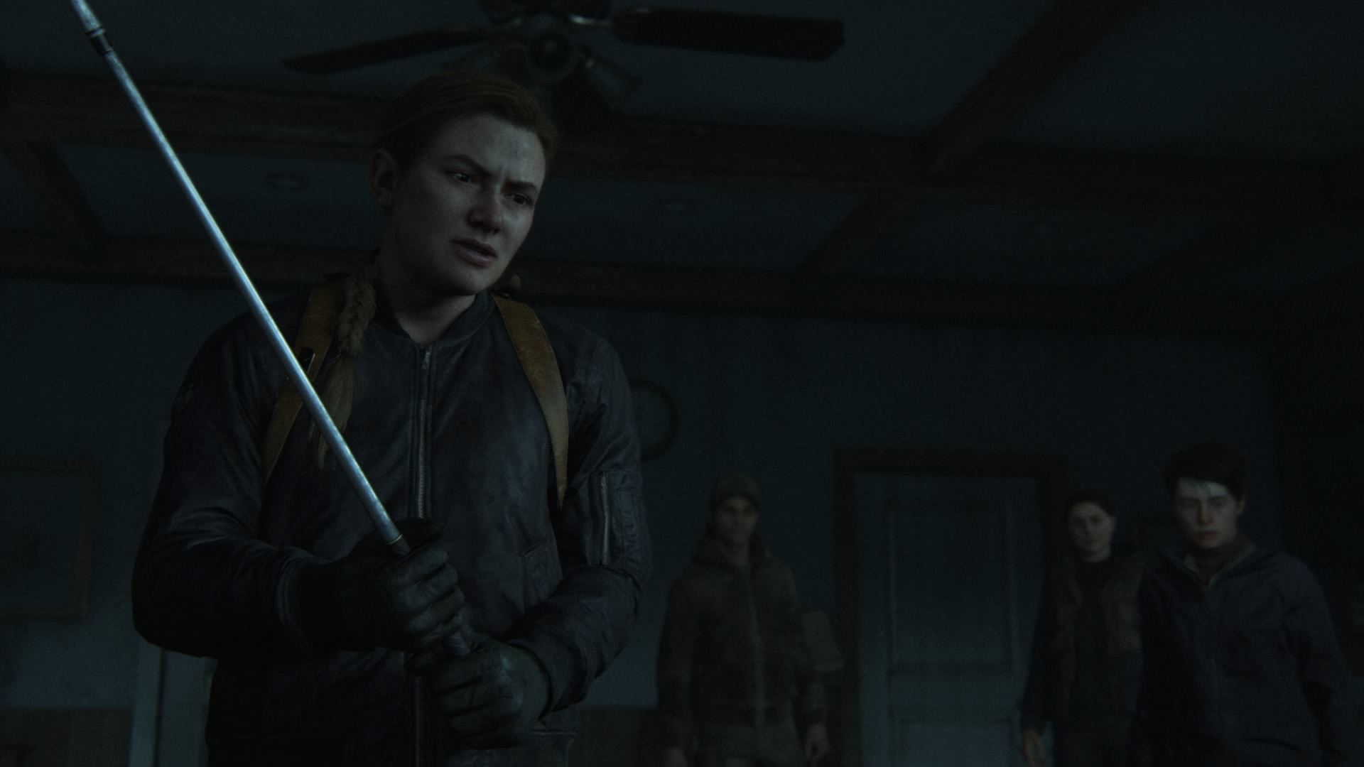Photo of The Last of Us Part II's Abby Trailer Raises Questions of Avoidable Controversy