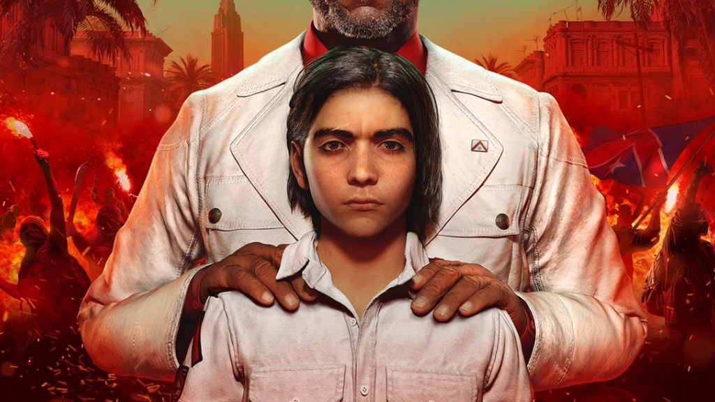 Photo of Portrayals of Latinx Characters in 2020 Video Games Already Have Me Tired