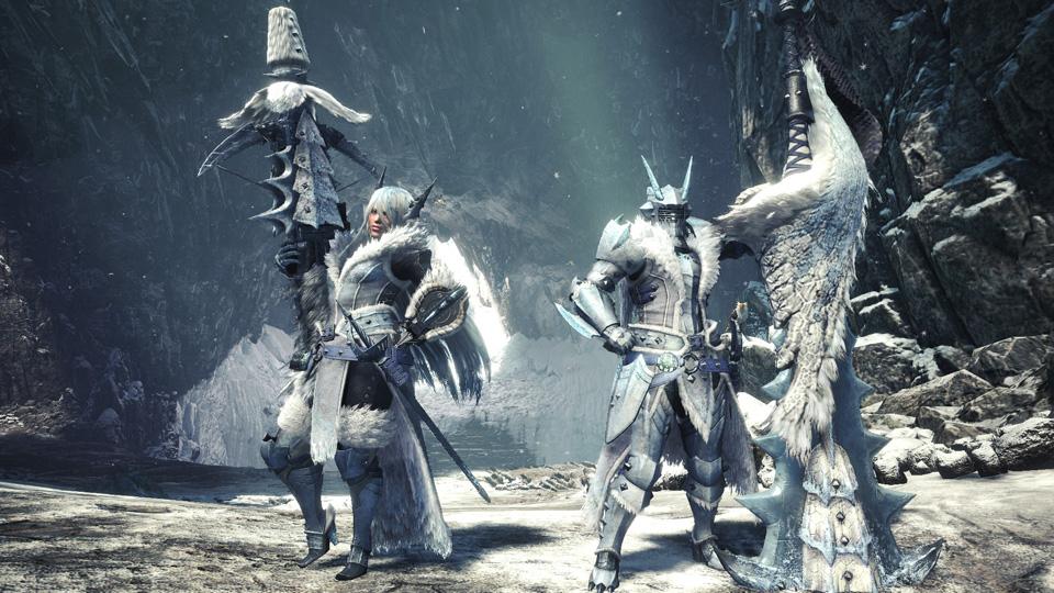 frostfang barioth alpha
