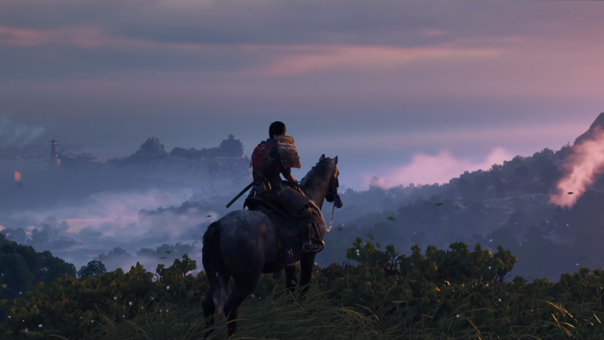 Photo of Ghost of Tsushima Horse Guide: Which Color Should You Pick?