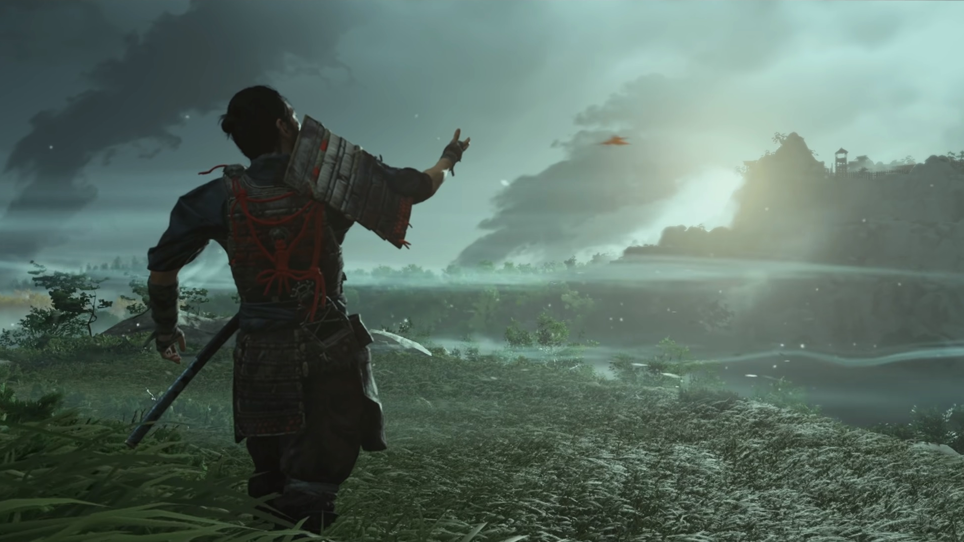 Photo of Ghost of Tsushima Directors To Be Named Ambassadors of Island the Game Is Based On