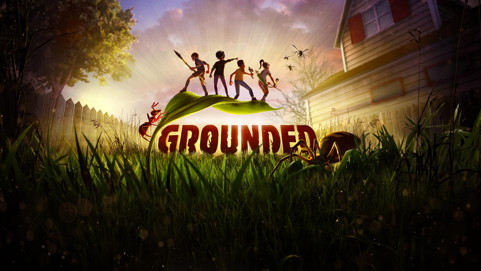 Photo of Early Assess: Grounded Is a Miniature Breath of Fresh Air With Room to Grow