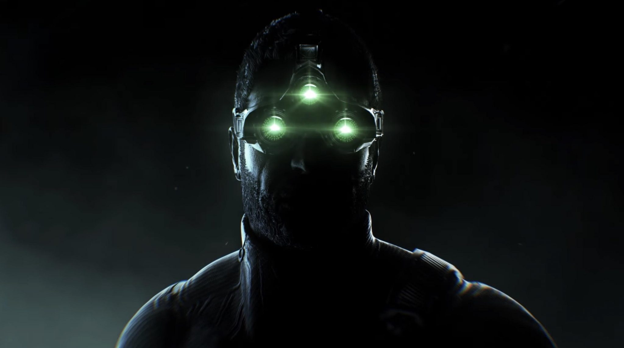 Photo of A Splinter Cell Show Isn't a New Game, But It's Something