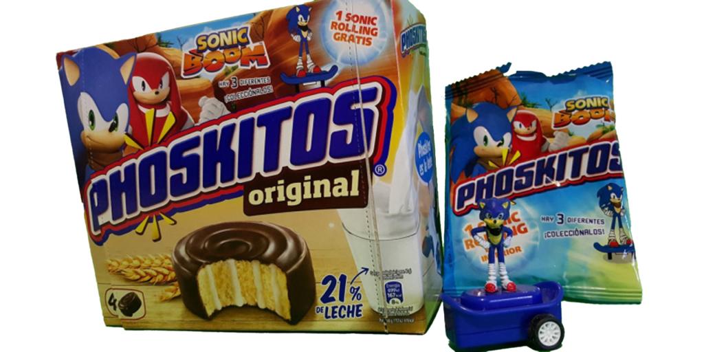 Sonic Boom Phoskitos