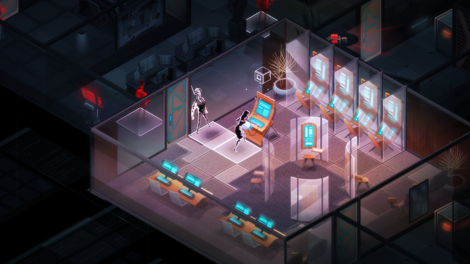 Photo of Finding Fortune in Failure in Invisible, Inc.