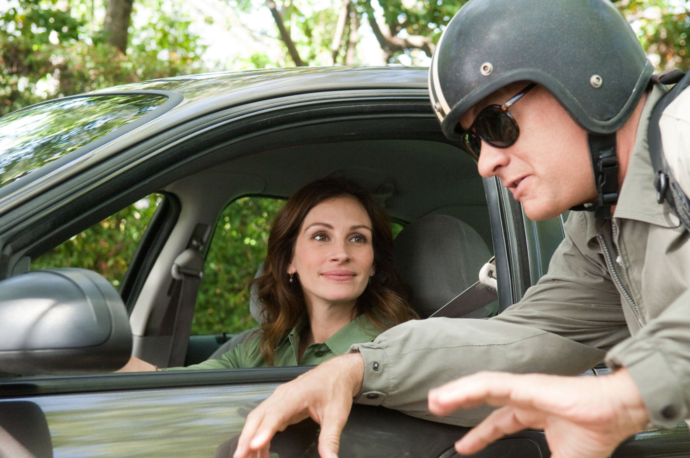 Photo of You Love To See It 31: Larry Crowne