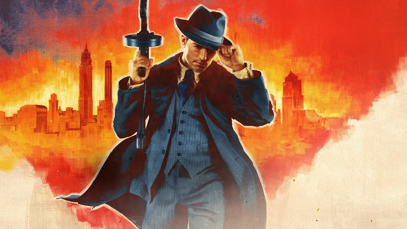 Photo of Tragic Heroes and Vicious Murderers: The Mafia in Video Games