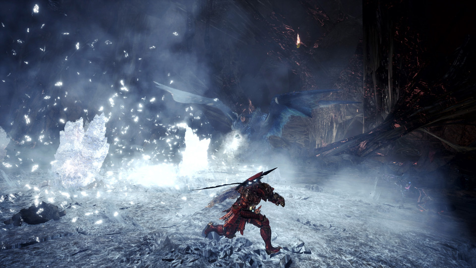 mhw dawn of the death star event quest