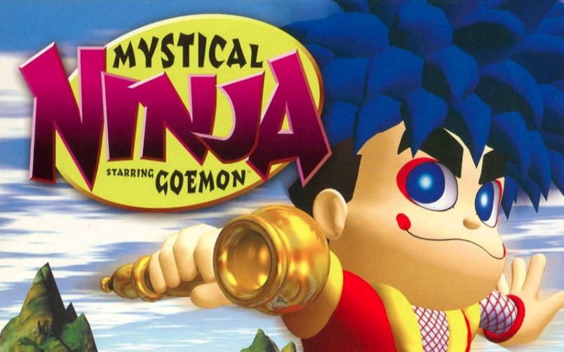 Mystical Ninja