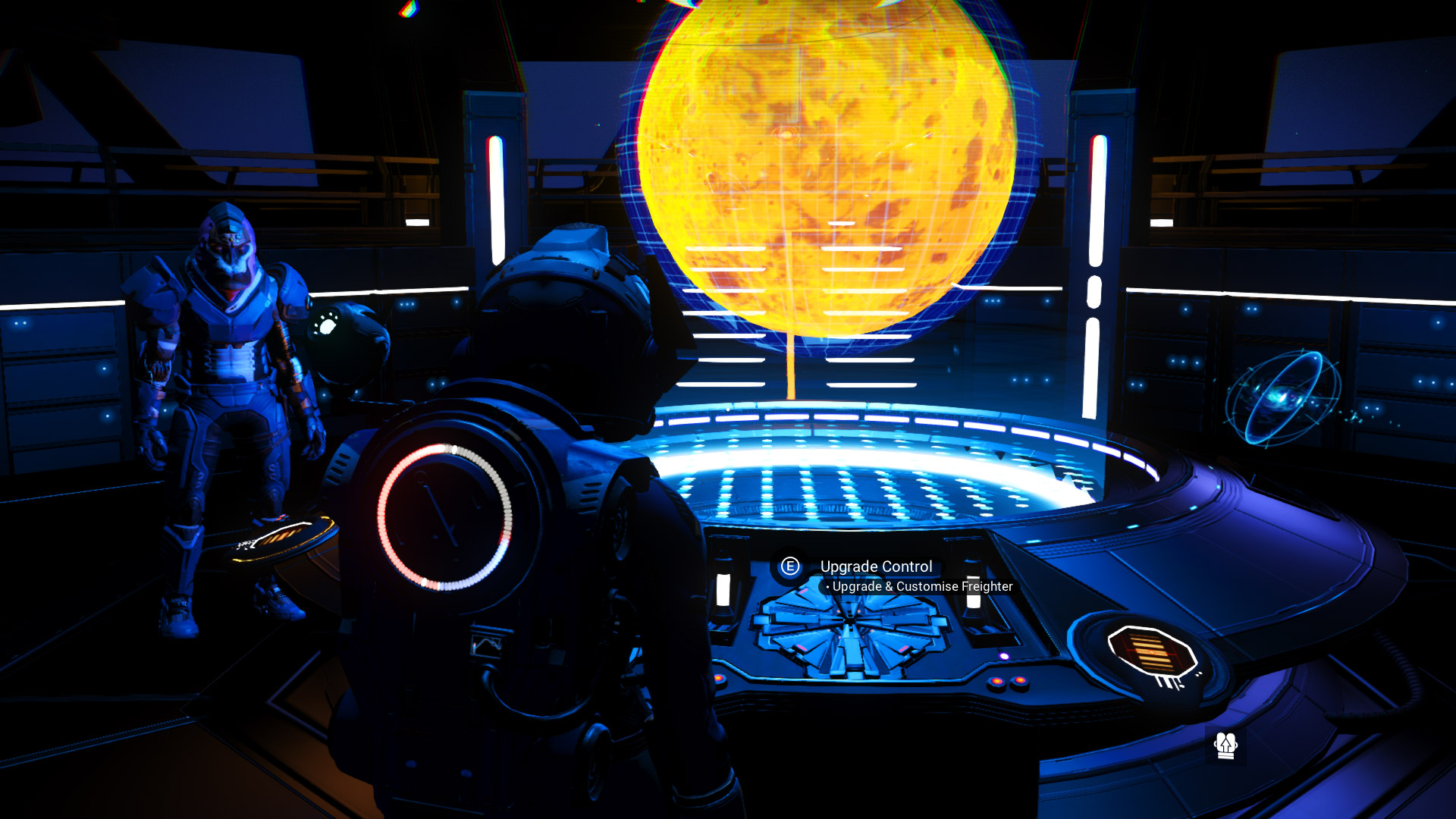 Photo of How to Change Freighter Color in No Man's Sky