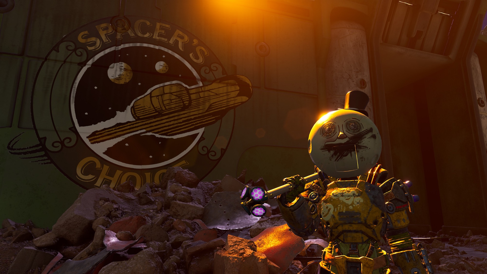 Photo of The Outer Worlds' First DLC is a Mission to Uncover Space Drugs