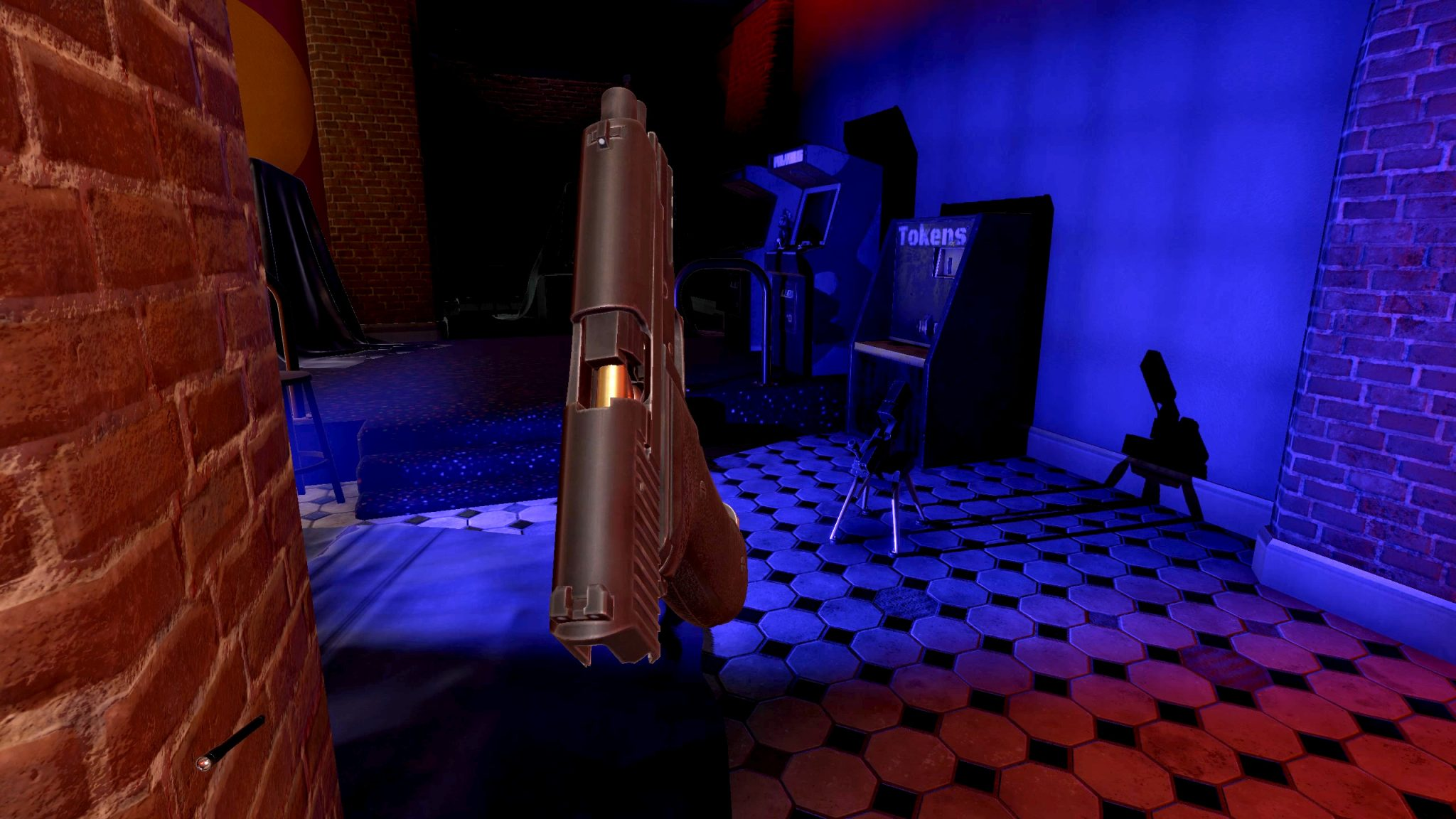 Photo of Receiver 2 is the Year's Scariest, Most Subversive Shooter