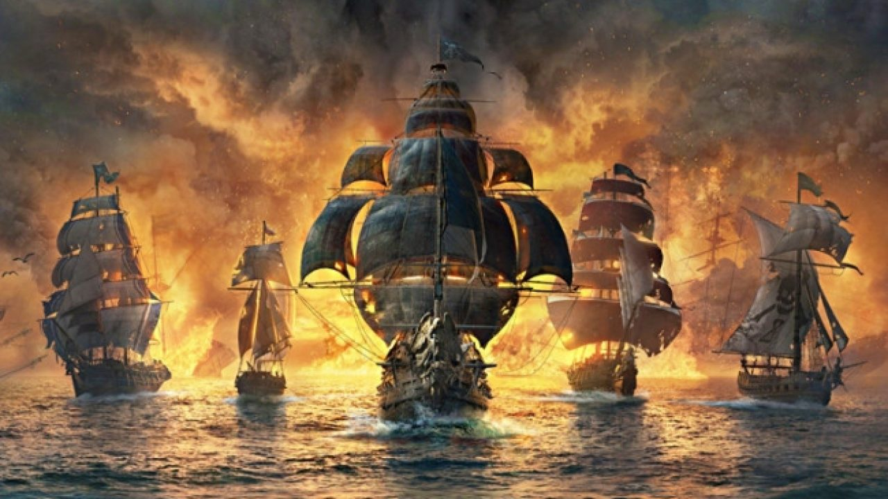 Photo of Ubisoft Has Reportedly Rebooted its Pirate Game Skull & Bones