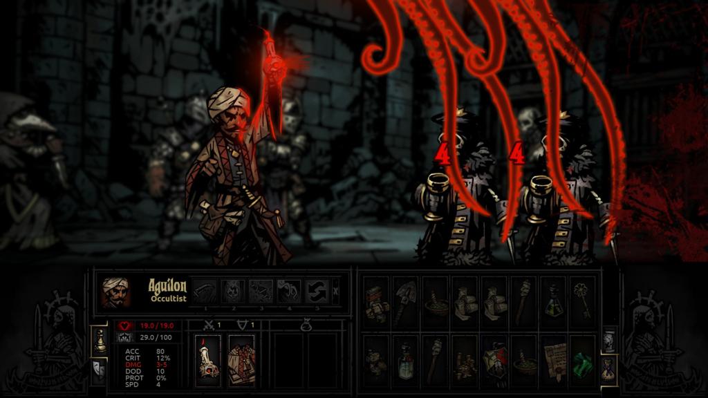 steam sale darkest dungeon