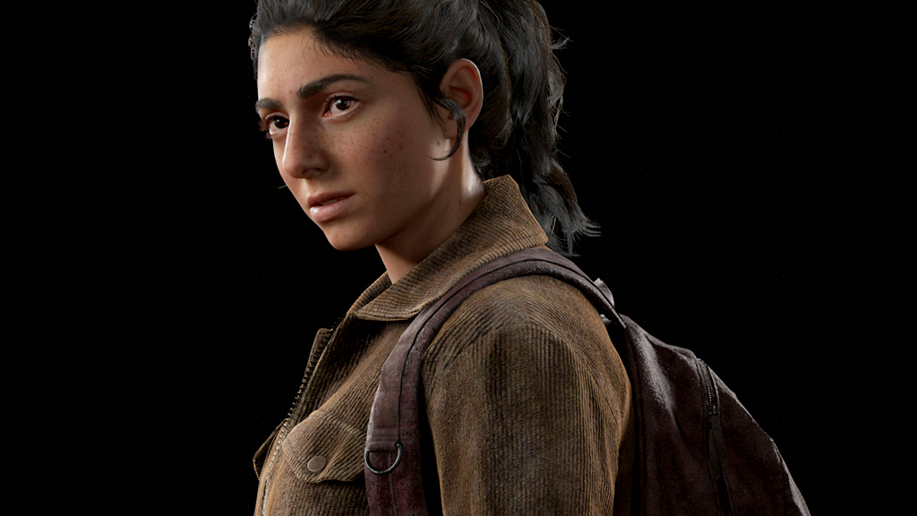 Photo of Defining Dina from The Last of Us: Part II