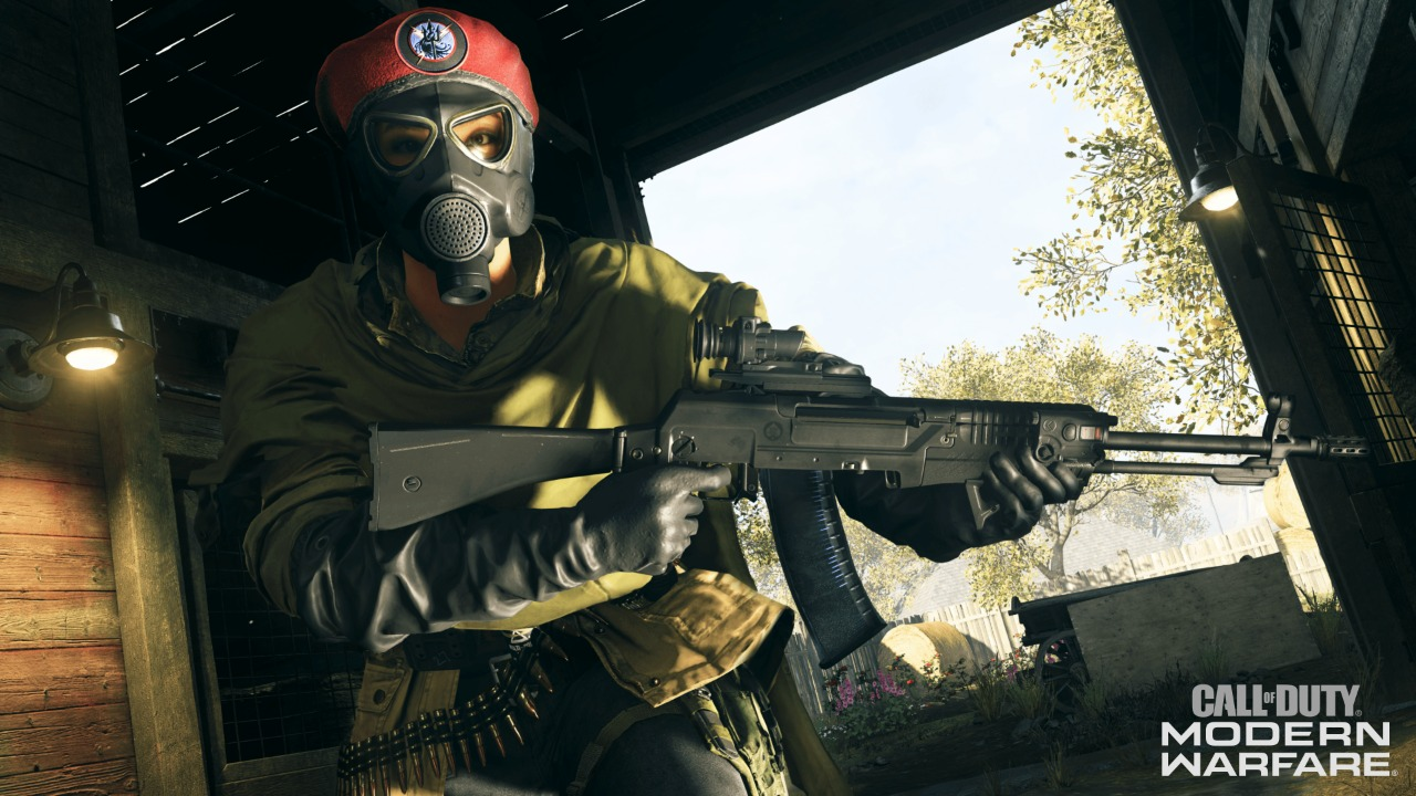 Photo of COD: Warzone AN-94 Loadout Guide – Best Attachments for the AN-94