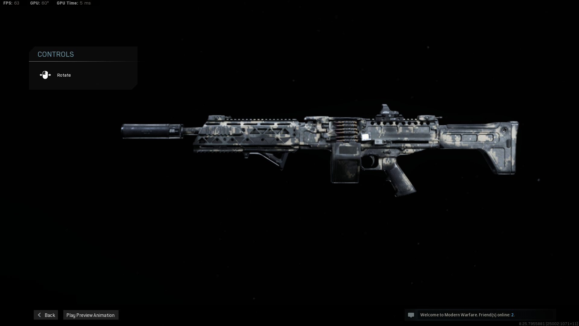 Photo of COD Warzone FiNN Loadout Guide – Best Attachments for the FiNN LMG