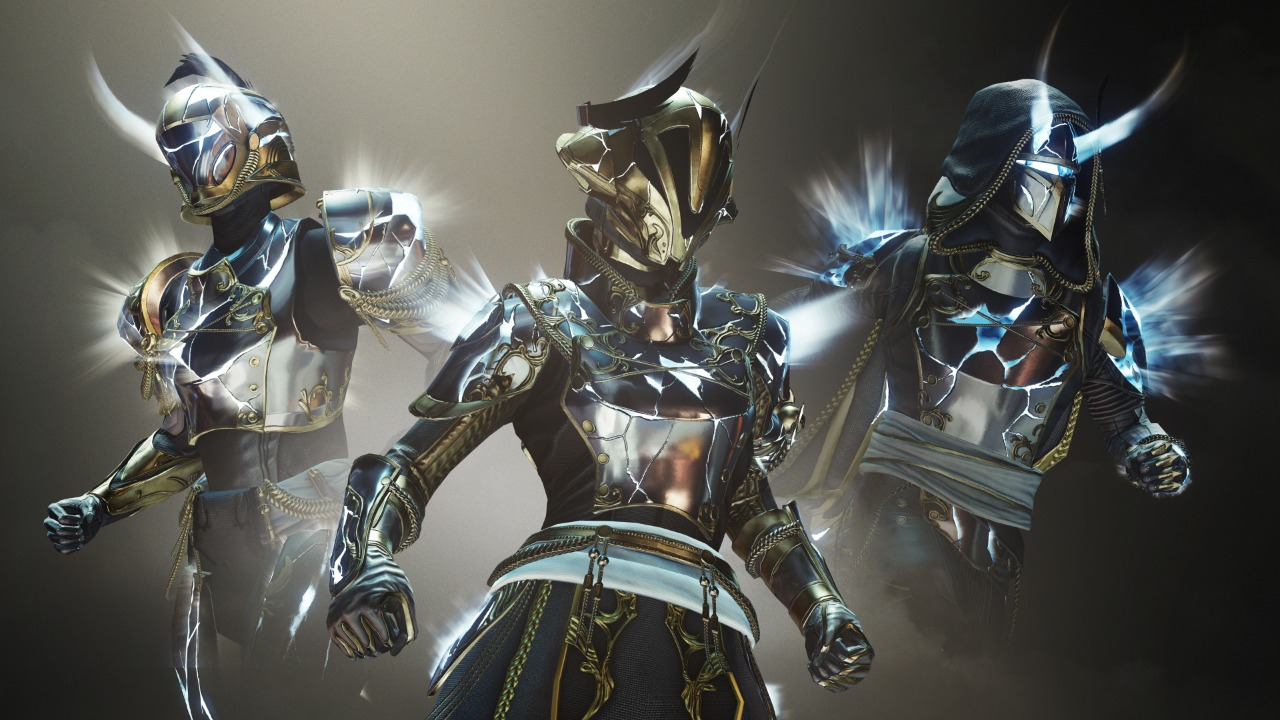 Destiny 2 Rarest Emblems