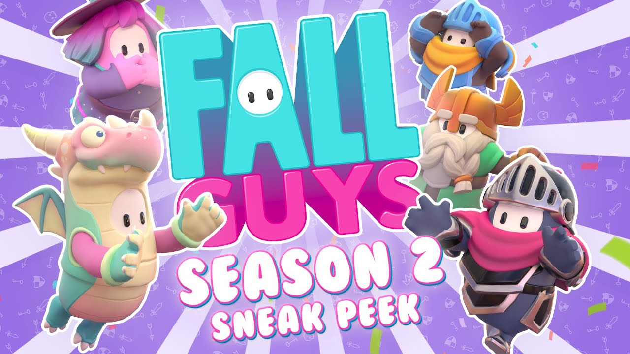 Photo of Fall Guys Season 2 Guide – New Skins, Rounds, & More