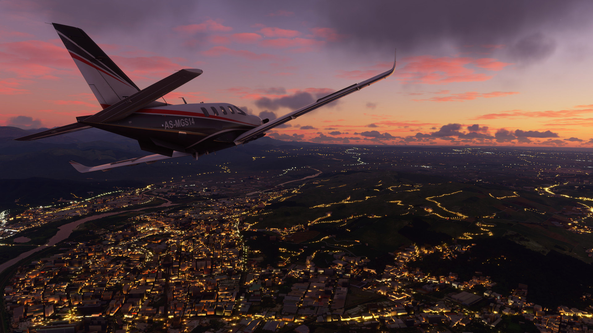 Photo of A Complete List of All Photorealistic Cities in Microsoft Flight Simulator 2020