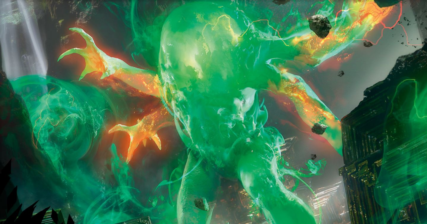 Photo of MTG Zendikar Rising Guide – Card Spoilers, Release Date, Expeditions, & More