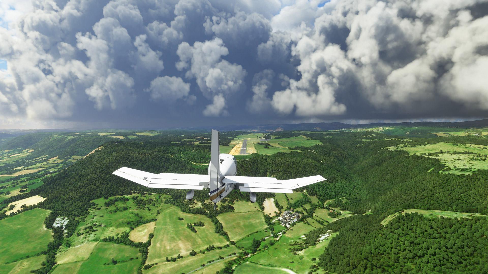 Photo of Microsoft Flight Simulator 2020 Refuel Guide – How to Get Fuel in Bush Runs
