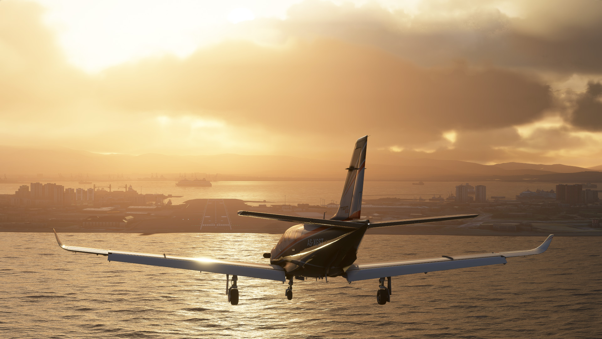 Photo of How to Land a Plane in Microsoft Flight Simulator 2020