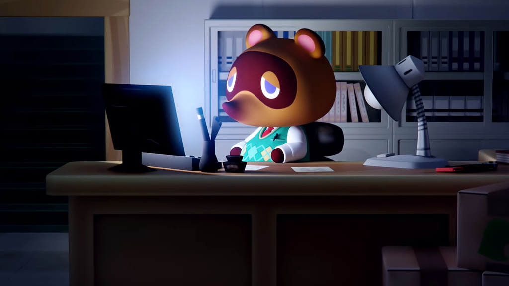 Photo of Animal Crossing Collaborates With Build-A-Bear and I Demand to Mix & Match