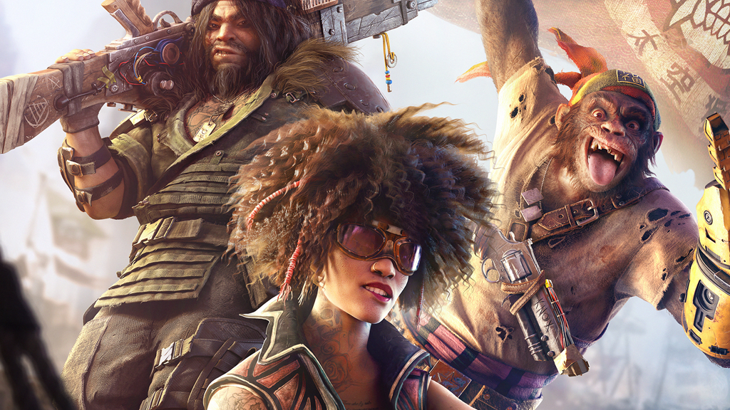 Photo of A Beyond Good and Evil Netflix Movie Is in Development