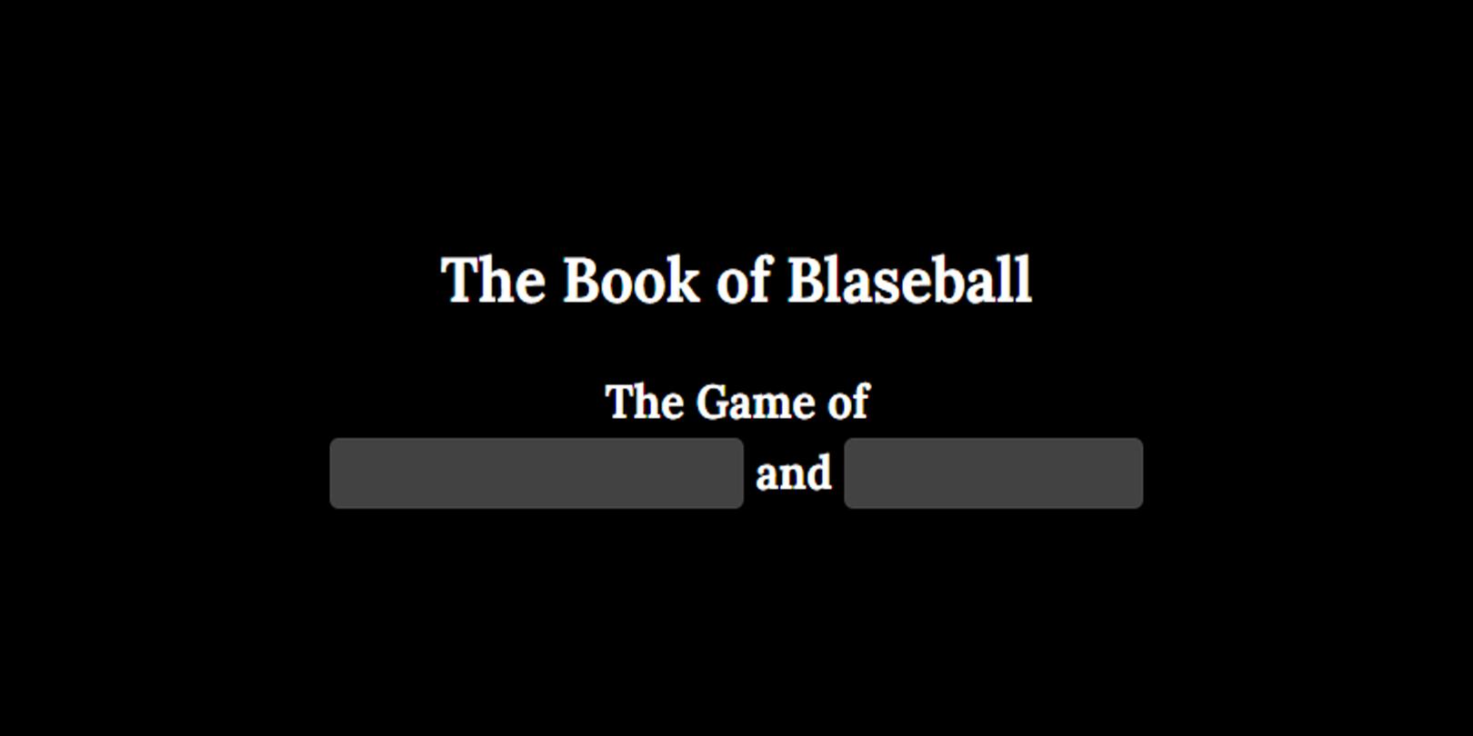 Photo of Blaseball Shame Guide – How Do You Shame A Team?