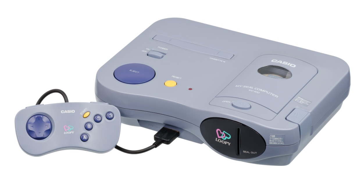 Photo of The Top 10 Game Console Names That Feel Good in My Mouth