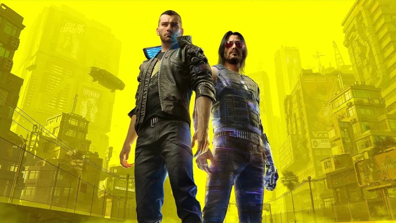 Photo of Cyberpunk 2077's Night City Wire Stream Highlights Your Character's Origin Stories