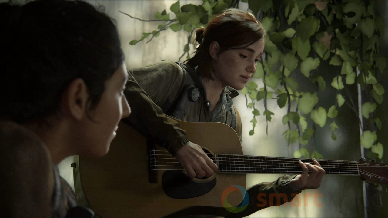 Photo of Noted Difficult Game The Last of Us Part II Gets Harder With Grounded Update