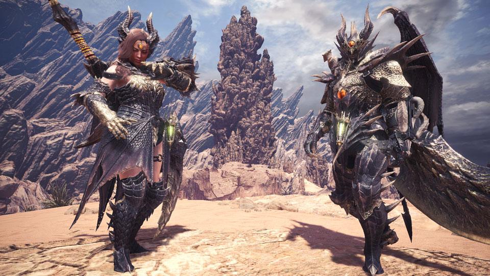 fatalis layered armor mhw
