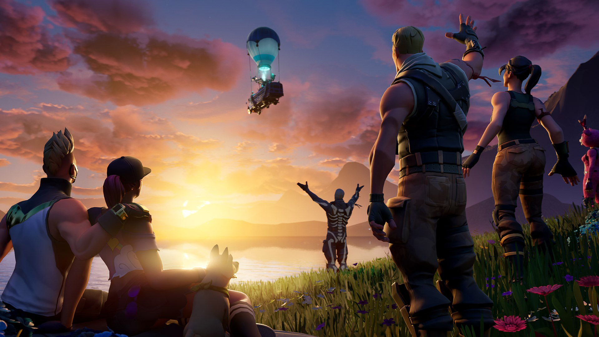 Photo of Epic and Apple Undergo Public Divorce After Fortnite App Store Removal, Lawyers Are Involved
