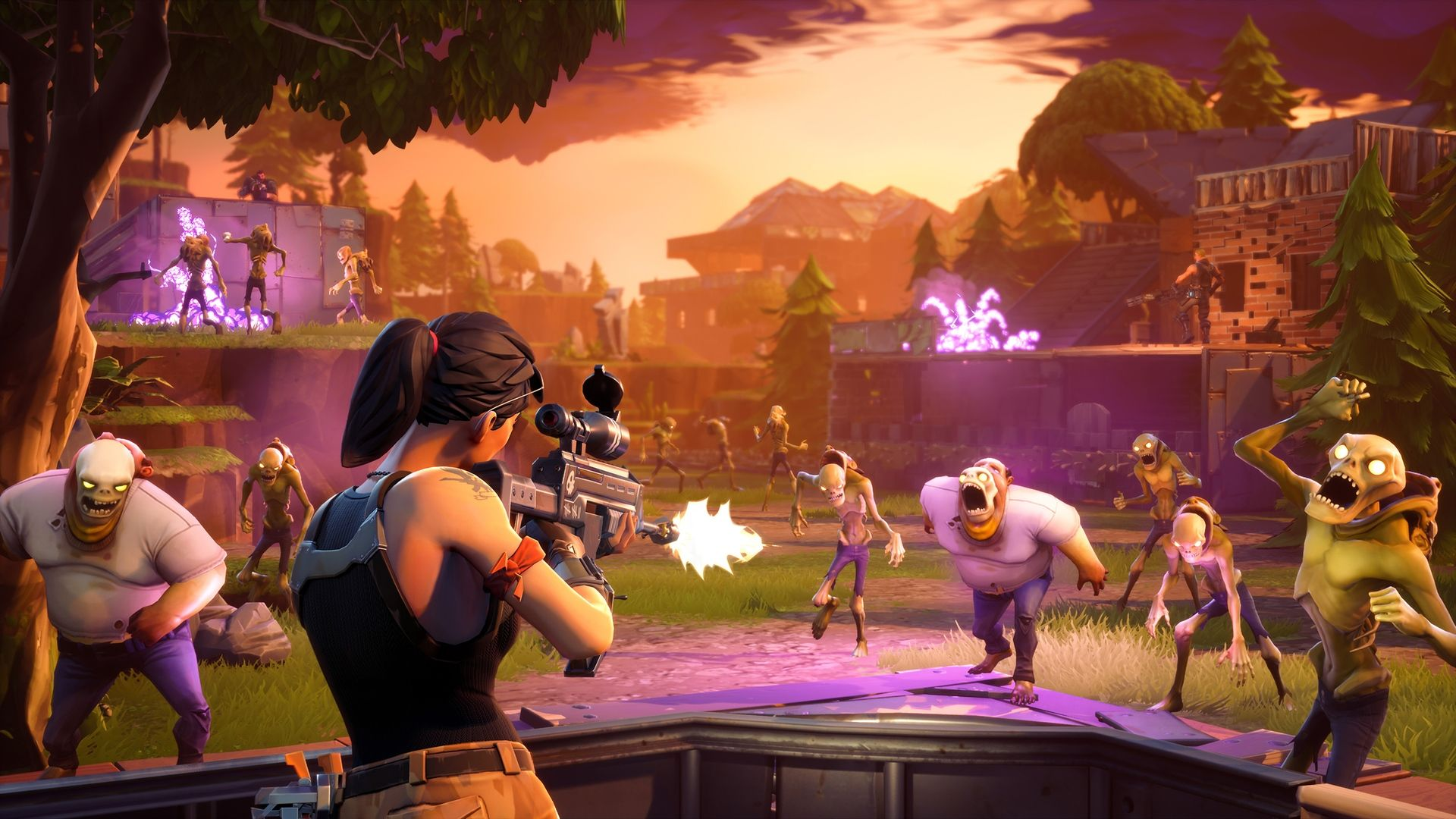 Photo of Epic is Suing Google, Fortnite Ad Parody Not Included