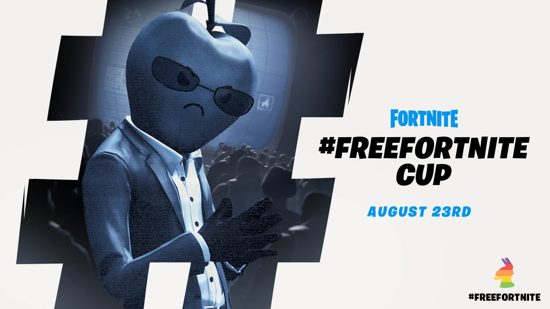 Photo of Epic Continues to Make its Super Serious Apple Lawsuit into a Meme with Fortnite Event