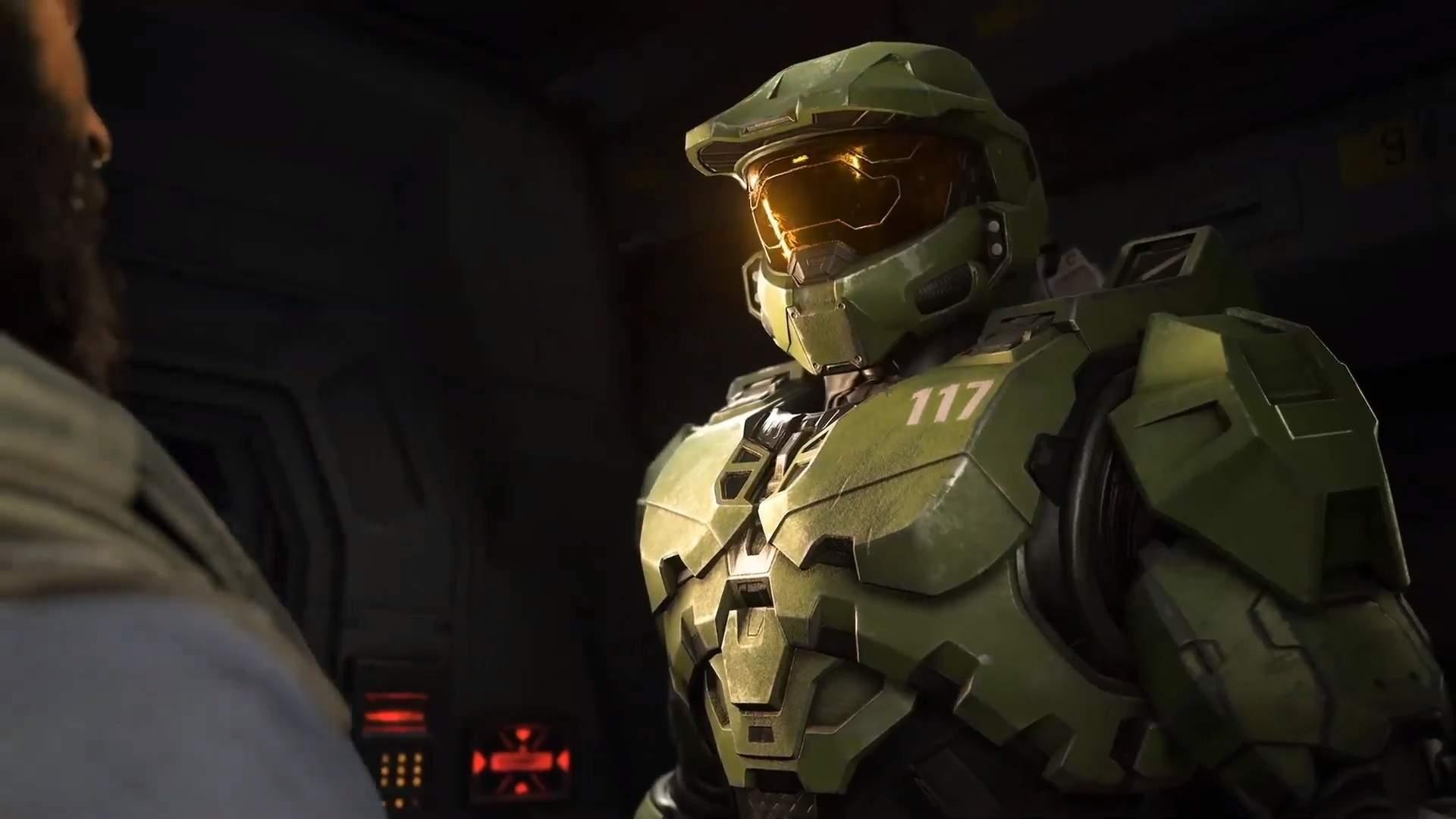 Photo of Halo Infinite Delayed, Won't Launch Alongside Xbox Series X