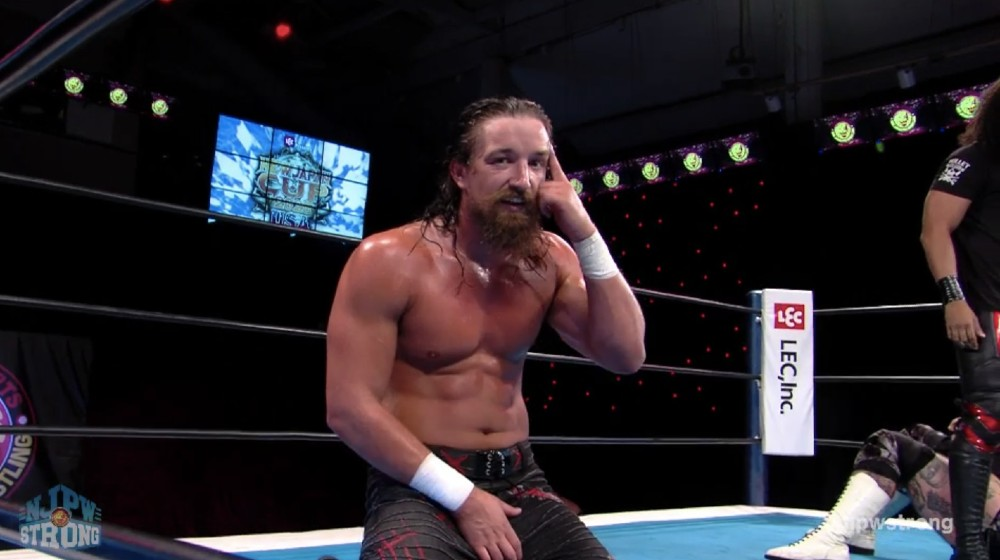 Photo of NJPW Strong 8/21 Review: Florida Man Wins Red Briefcase
