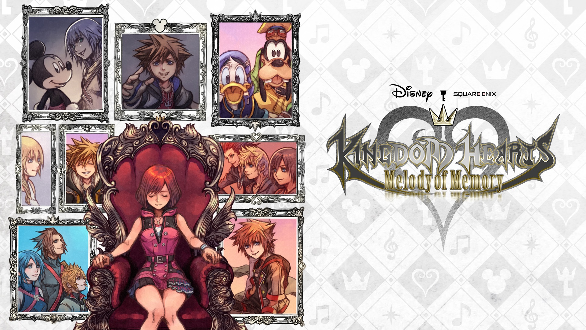 Photo of 'Dearly Beloved' – Kingdom Hearts: Melody of Memory Version: A Review