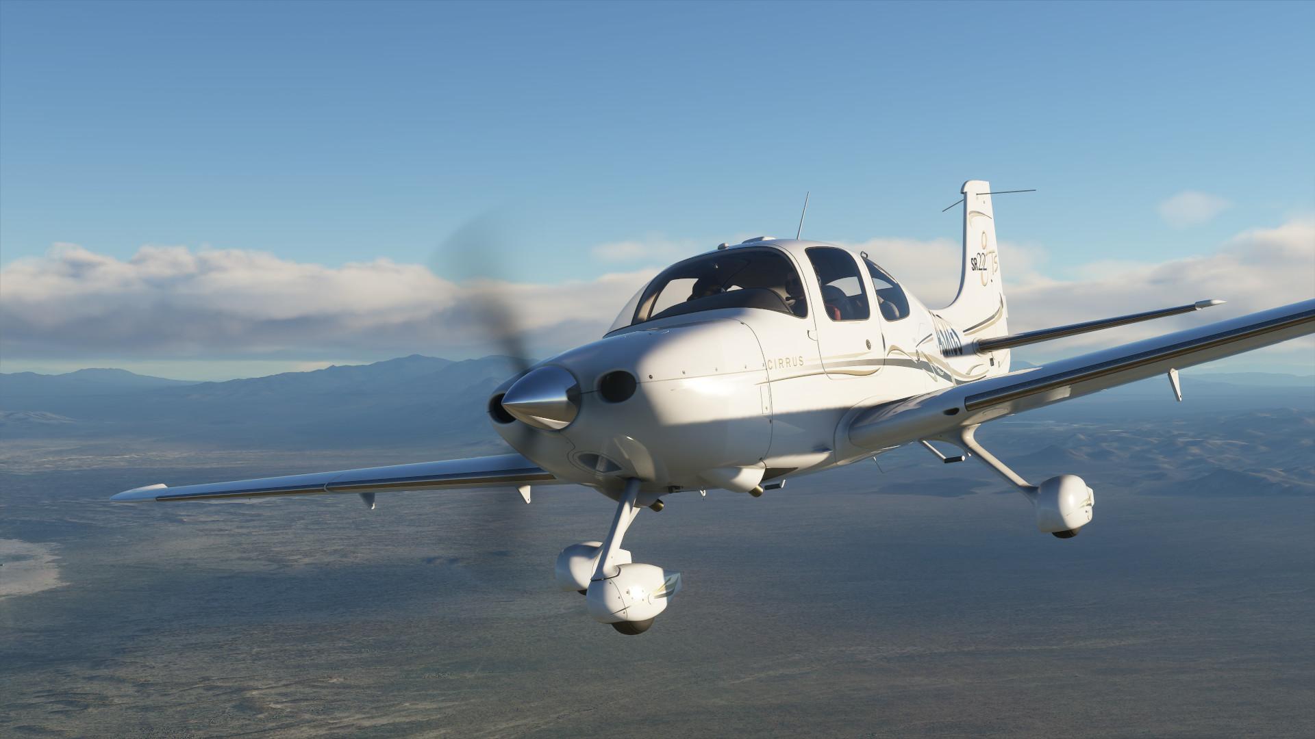 Photo of Microsoft Flight Simulator Autopilot Guide – Cessna 172 G1000 Tutorial