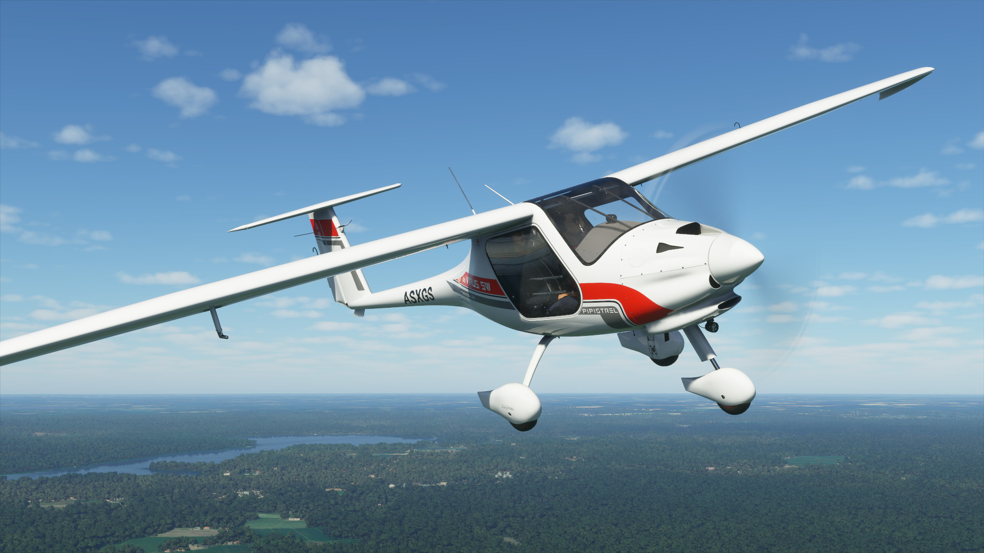 Photo of Microsoft Flight Simulator Bush Trips Guide – What Are They?