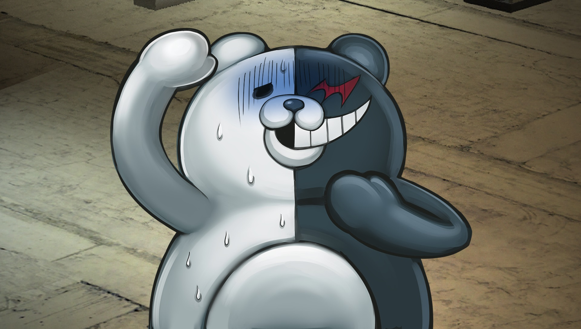 Photo of Danganronpa is Still a Nightmare to Navigate in 2020