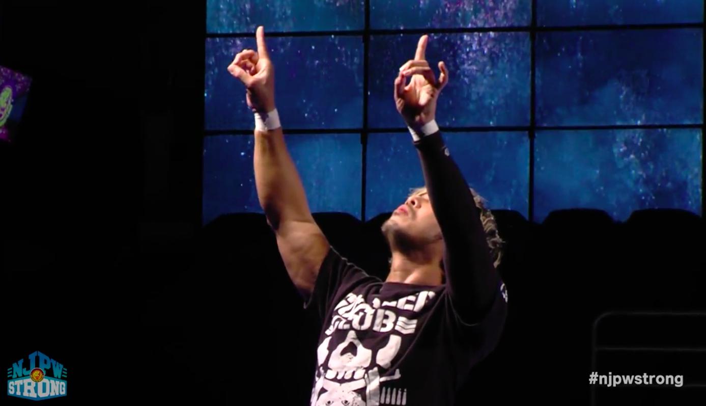 Photo of NJPW Strong 8/14 Review: When Gachimuchi Isn't Enough