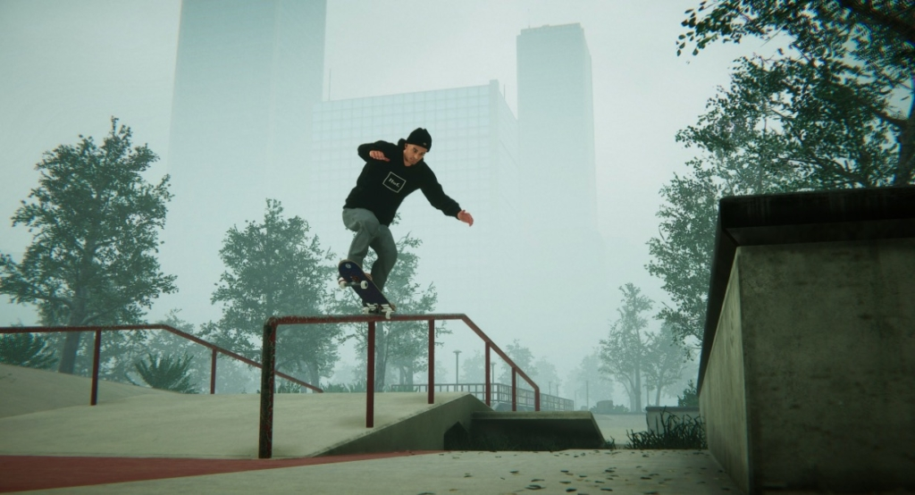 Skater XL