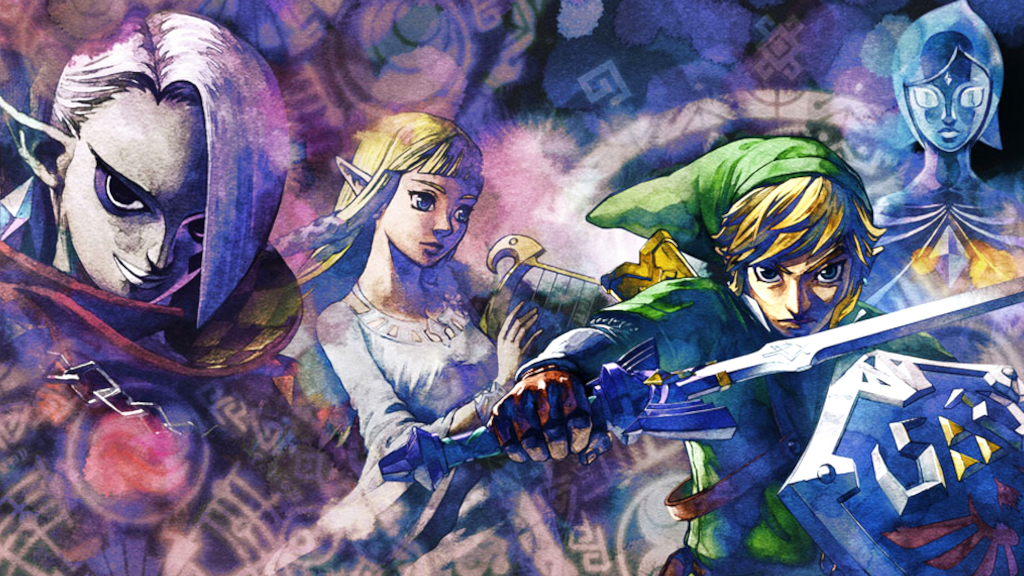 Photo of If It's Truly On Switch, I'll Finally Play Legend of Zelda: Skyward Sword