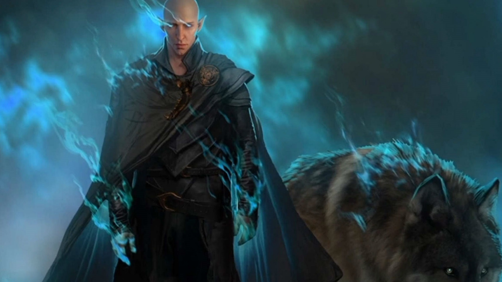 Photo of Dragon Age's Shifting Perspectives Keep Undermining its Personal Stories
