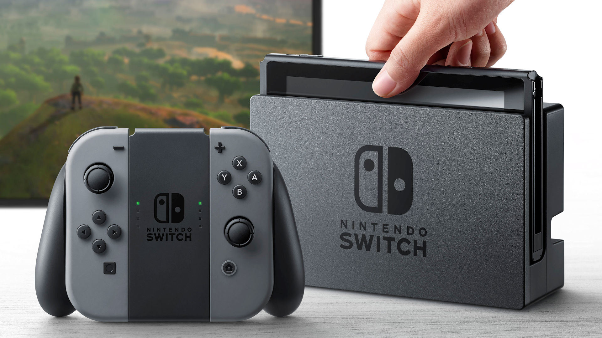 Photo of Report: Nintendo Releasing a 4K-Compatible Switch in 2021