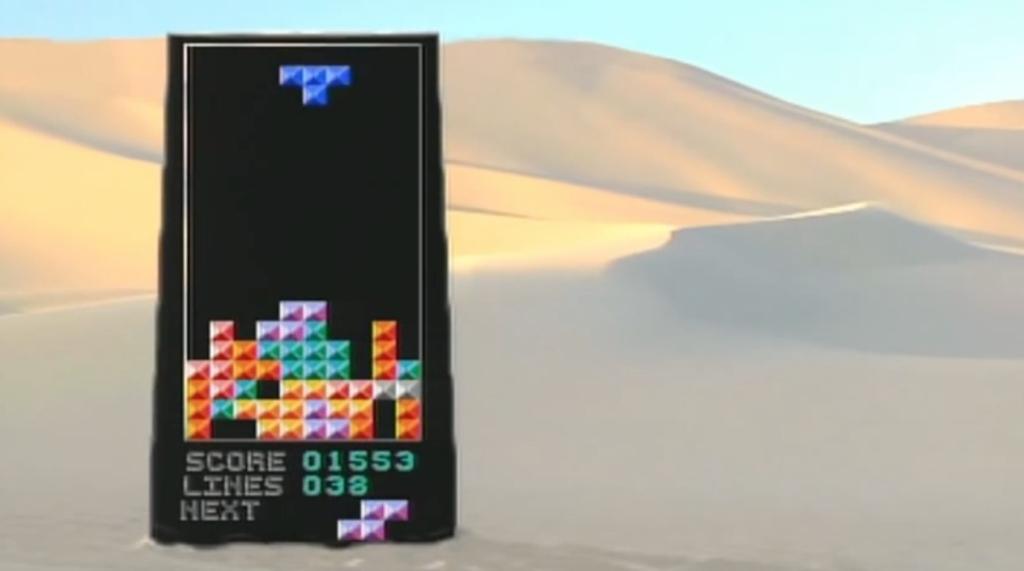 Tetris CD-i