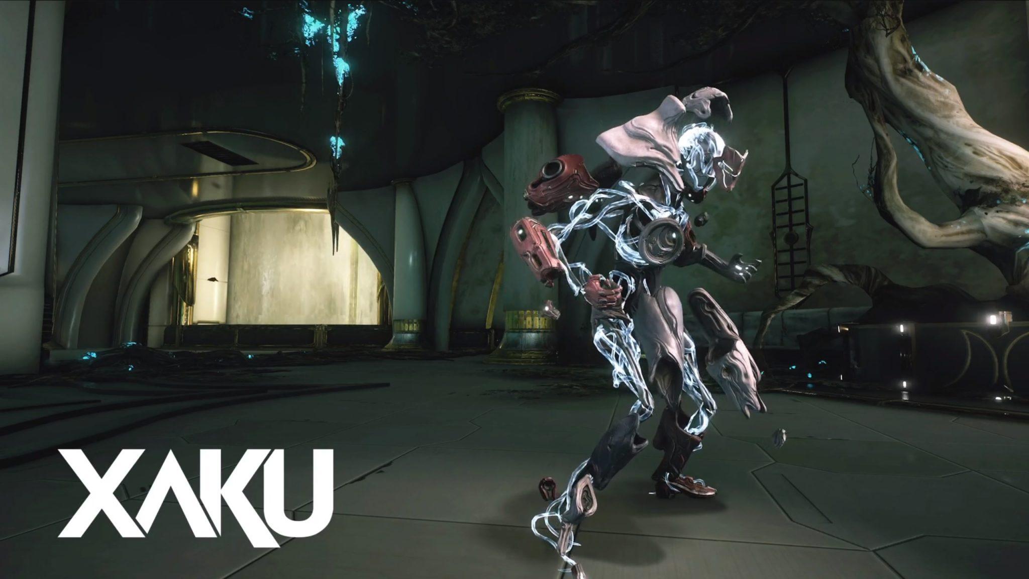 Photo of Xaku Warframe Guide: Unlock, Farm, Release Date & Abilities